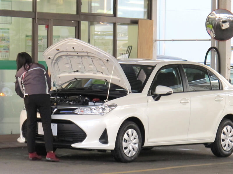 รถกี่ปีต้องตรวจสภาพ ราคาเริ่มต้นเท่าไหร่