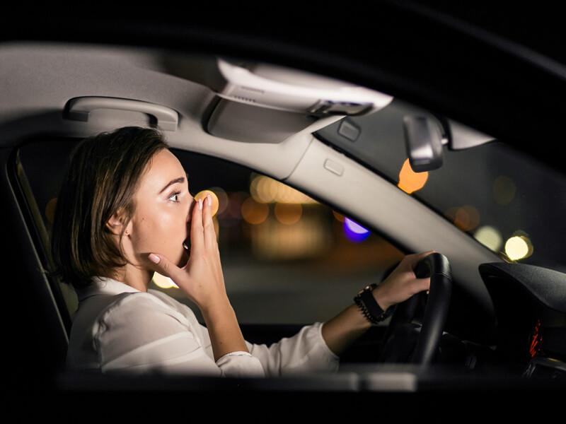 เตือนภัย ผู้หญิงขับรถกลางคืน เสี่ยงเกิดอันตรายไม่คาดฝัน