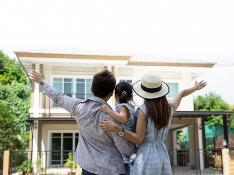 ประกันบ้านและทรัพย์สินมีแบบไหนบ้าง ทำแล้วดียังไง