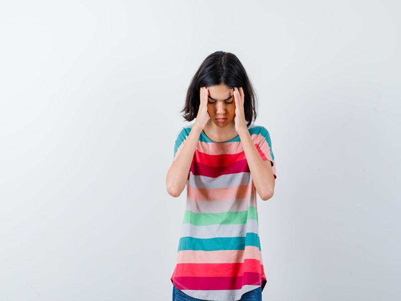 อาการเนื้องอกในสมอง ปวดหัวบ่อยต้องระวัง