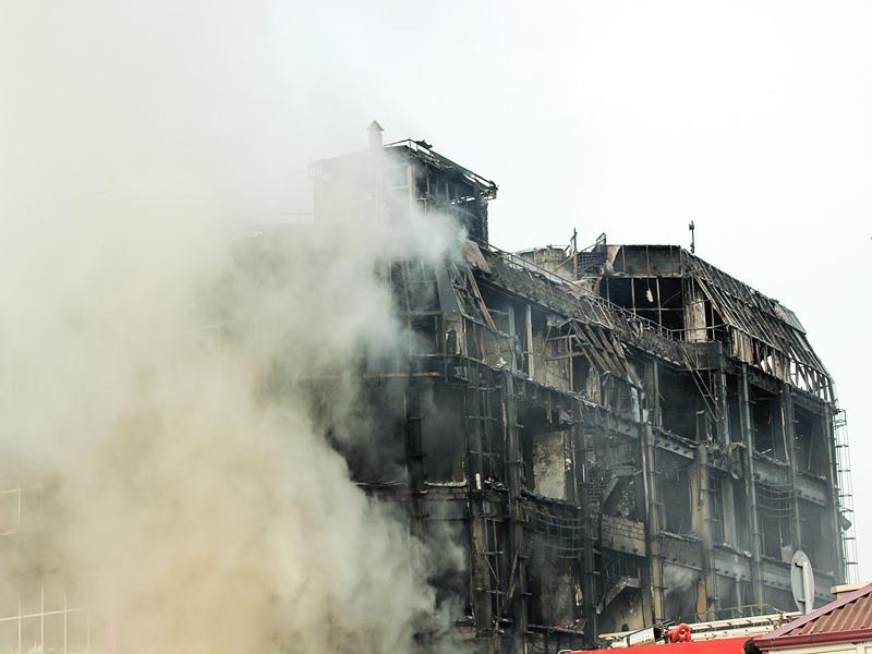 วิธีปฏิบัติเมื่อเกิดไฟไหม้บ้าน ป้องกันชีวิตและทรัพย์สิน