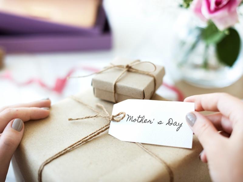 ไอเดียของขวัญวันแม่ที่มีประโยชน์ ลดความเสี่ยงโรคร้ายยุคโควิด
