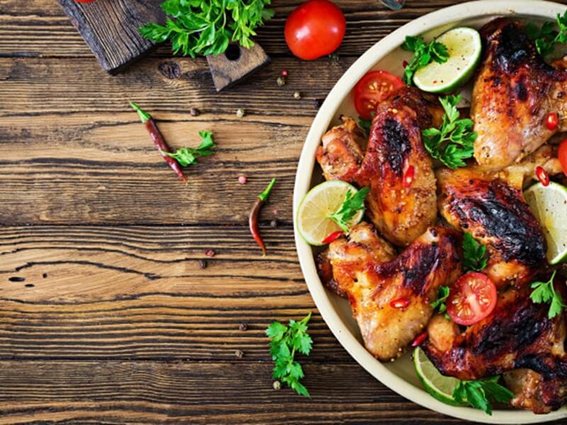 6 อาหารก่อมะเร็ง ให้โทษต่อร่างกาย