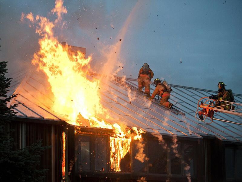 7 สาเหตุไฟไหม้บ้าน อันตรายถึงชีวิต