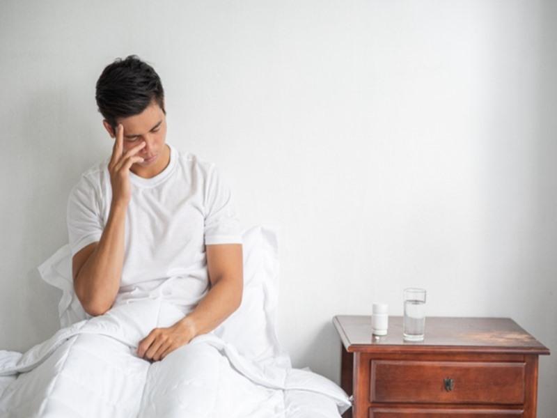 5 โรคมะเร็งที่พบมากในผู้ชาย อันตรายถึงชีวิต