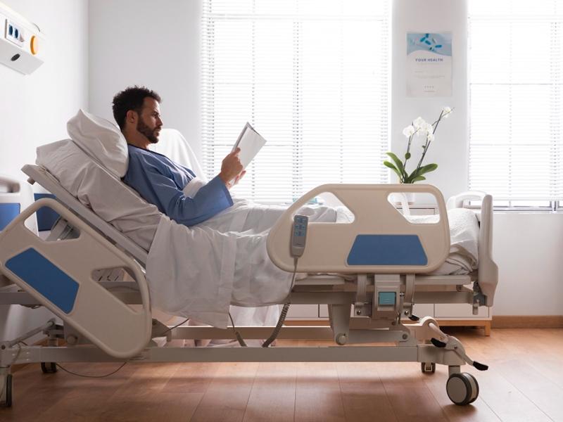 ศึกษาให้ดี ประกันชดเชยนอนโรงพยาบาล ไร้ปัญหาการเคลม
