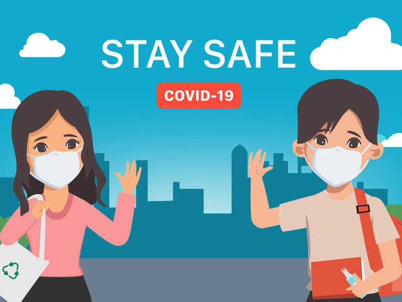 เลือกให้ดี หน้ากากอนามัยกันเชื้อโรค ป้องกันโควิด-19