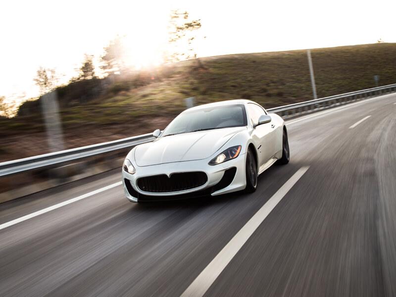 กฎหมายขับรถเร็วเกินกำหนด 2564 ระวังใบสั่งส่งตรงถึงบ้าน